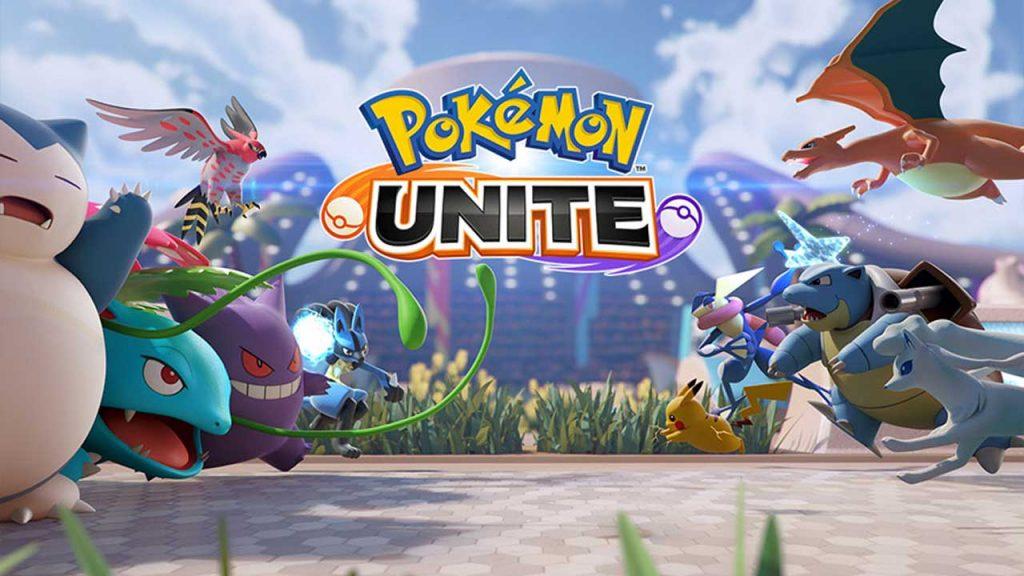pokemon unite cover 169