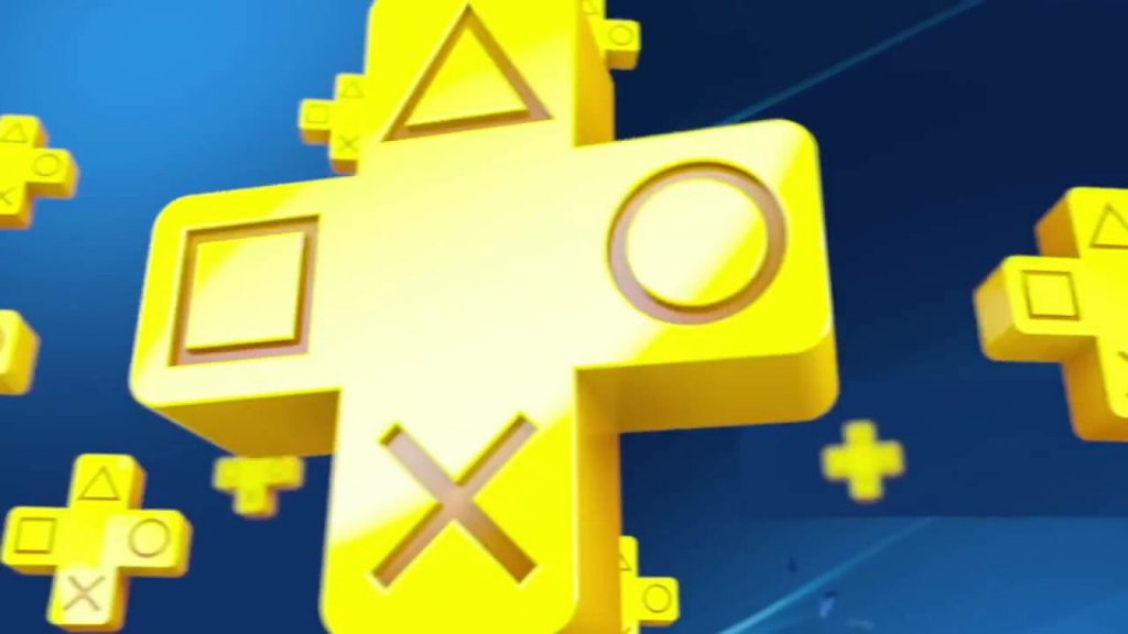 PS Plus: Sony guarantees free games for August