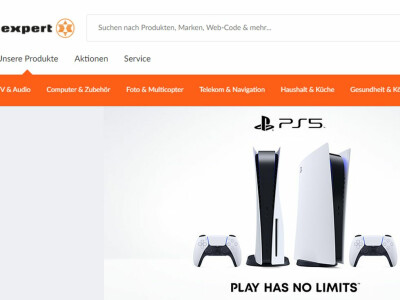Expert offers PS5.