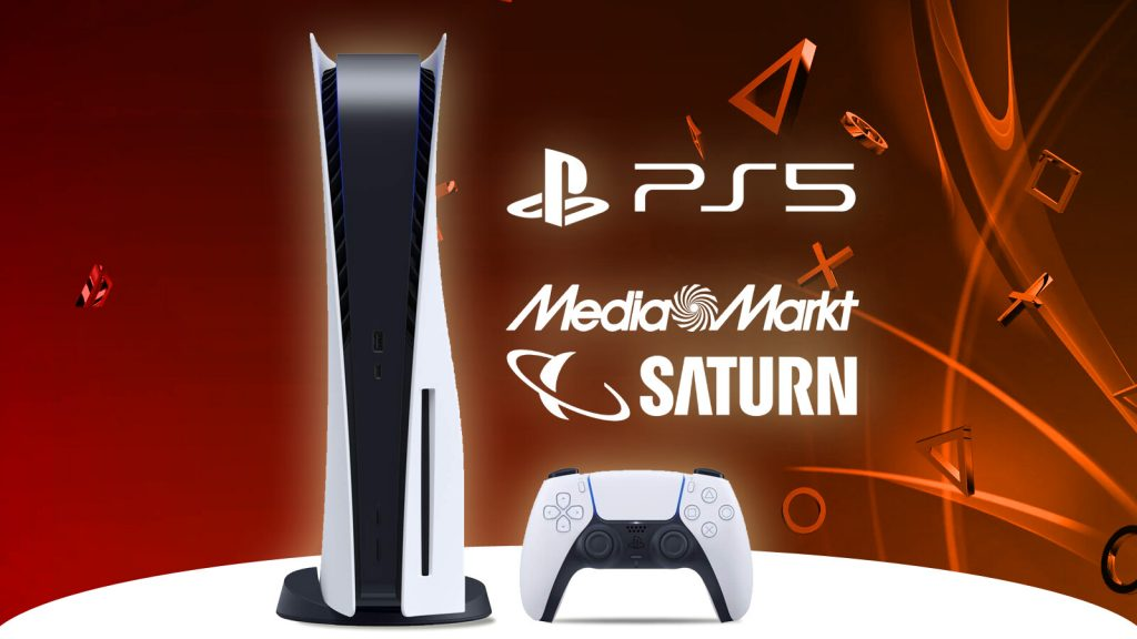 Buy PS5: Mediamark and Saturn offer consoles for 99 euros - but there is a catch