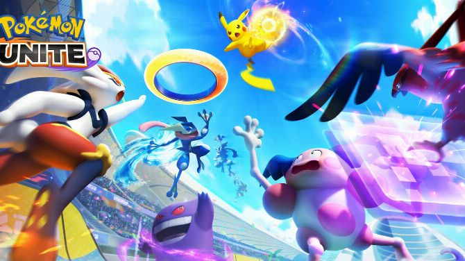 Pokemon United Review (Nintendo Switch) - Games