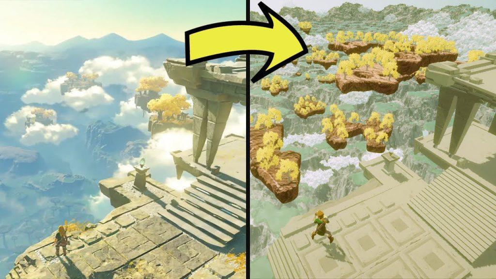 A fan creates the Nintendo game