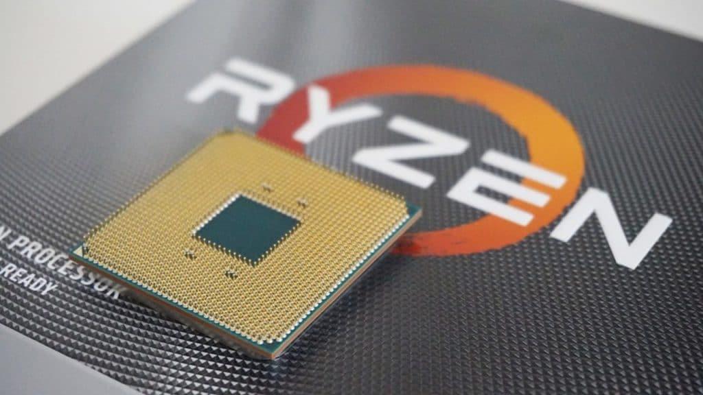 Figure 1: AMD may release new Gen 2 CPUs