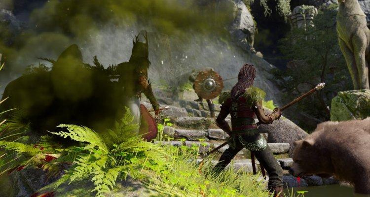 Baldur's Gate 3, New Patch Presentation on Livestream Next Week - Live 4. Life