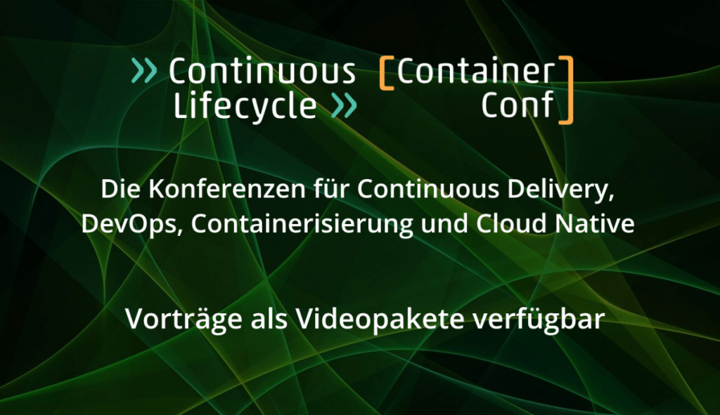 Continuous Life Cycle 2020/21: Eight Video Collections with Compiled Expert