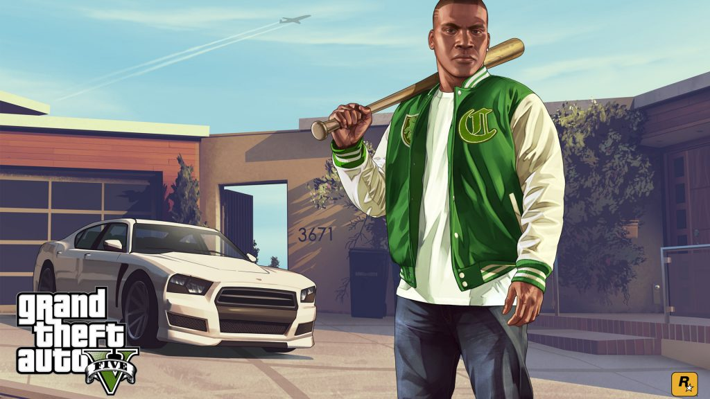 Download GTA 5 APK for Android, How to download it?  - Breakflip