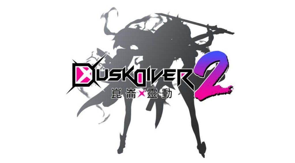 Dusk Diver 2 annunciato per PC, PS4 e Nintendo Switch