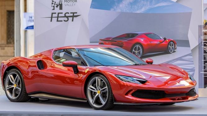 """Ferrari V6 e Maserati Nettuno: """"Maranello non copia nessuno"""""""