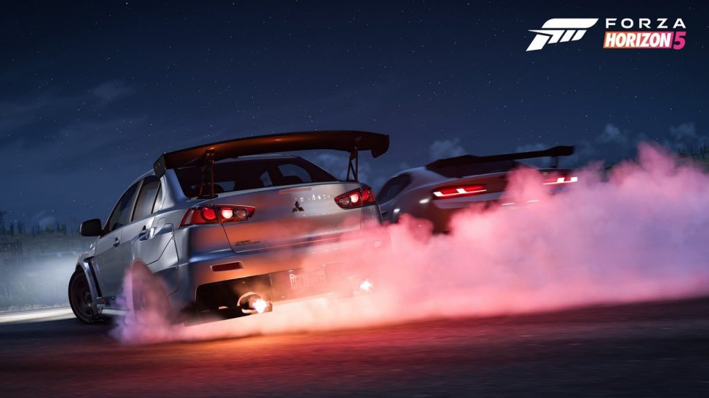 Forza Horizon 5: The next General Ray Tracing audio changes everything