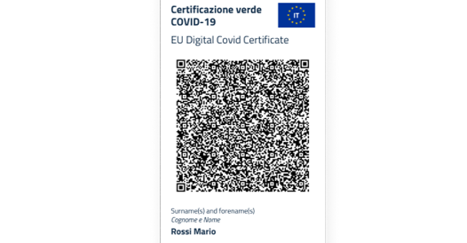 From the download request to the QR code, the guide- Corriere.it