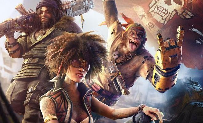 Good & Evil is still alive and well beyond 2, and will be resubmitted by Ubisoft - Nert 4. Life