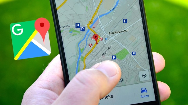 Google Maps: A practical feature is coming to Germany