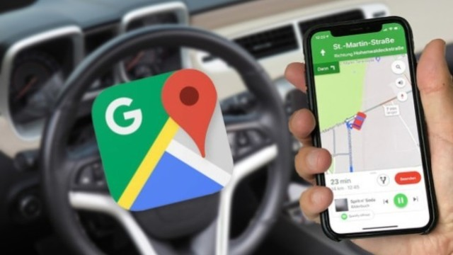 Google Maps Defeated: Stifting Warrant with Amazing Results
