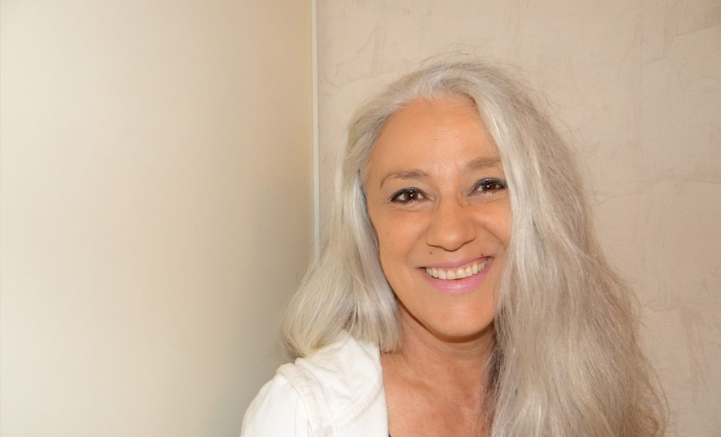 Hollywood stars are opting for gray hair, which will become the latest fashion 2021