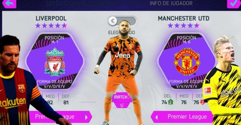 FIFA 22 Mode FIFA 14 APK + obb offline