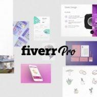 Freelance Platform Comment Fiverr Pro