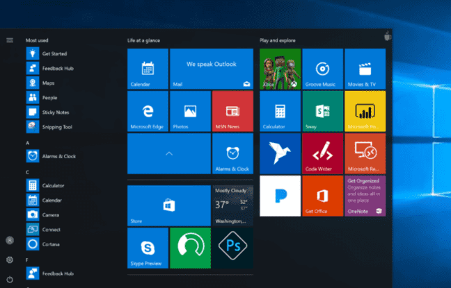 Windows 11: Everything that disappears from the operating system