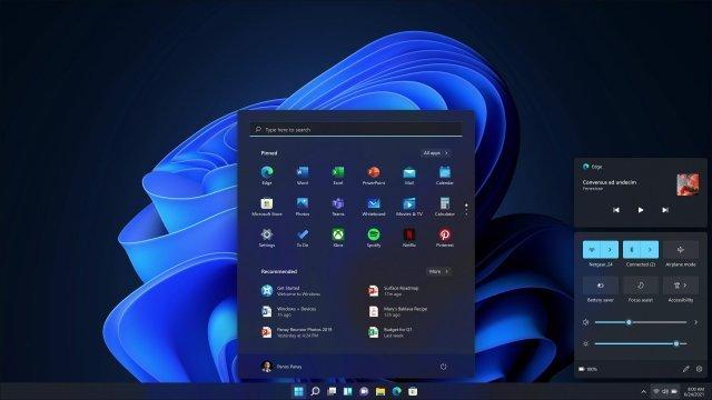 Microsoft is redesigning dialog windows