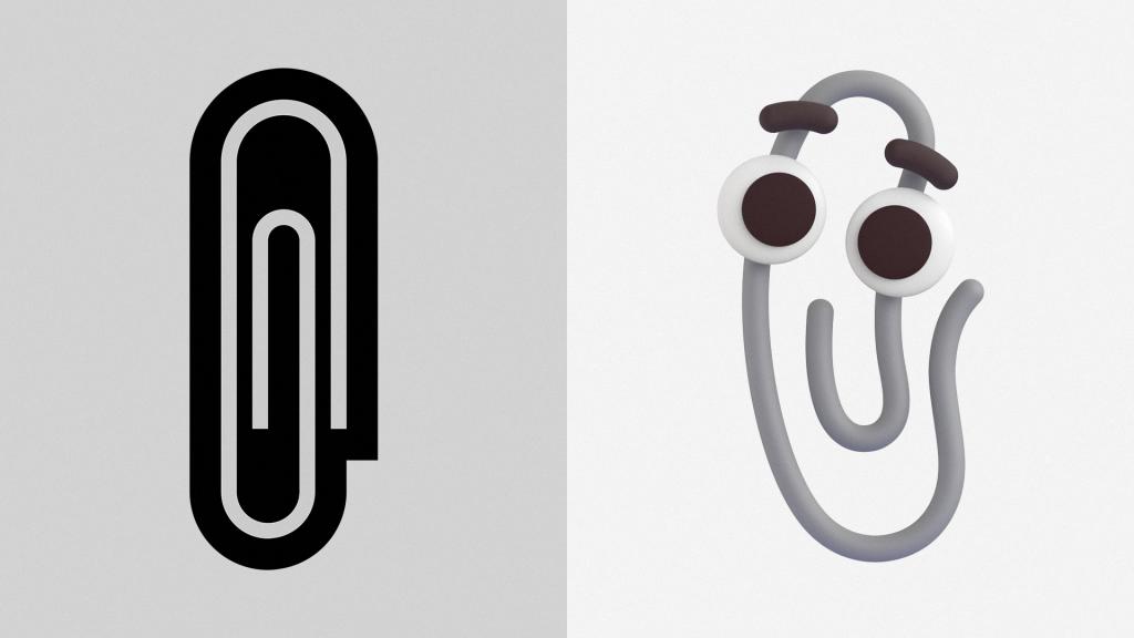 """Microsoft returns cult icon """"Carl Glamor"""" as an emoji"""