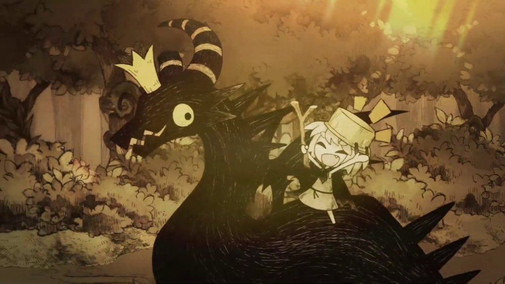 NIS America Announces The Cruel King and Great Hero