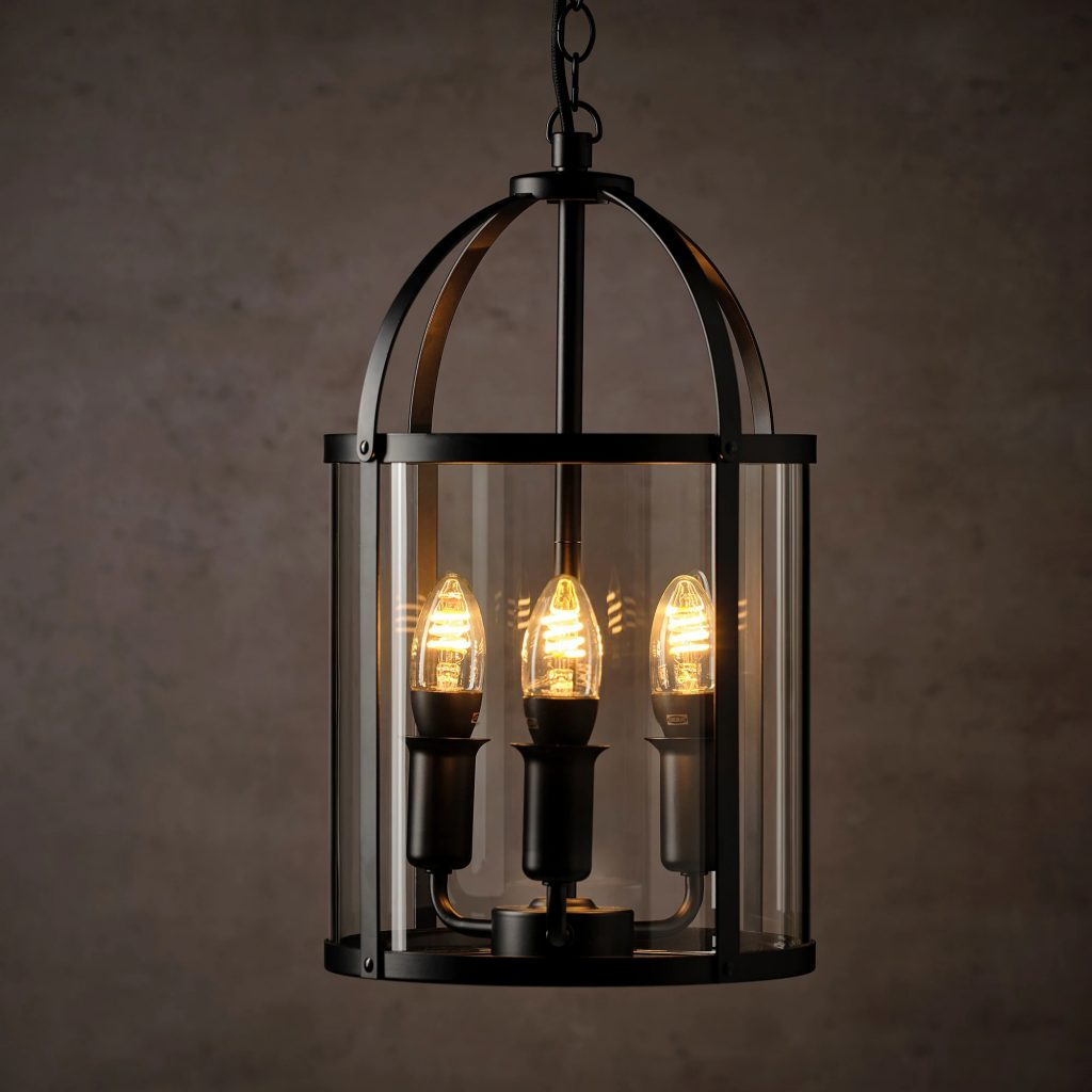 New IKEA Trotfree Lamps Available Now!
