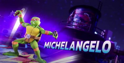 Nickelodeon All-Star Travel: Announced in a fighting game video with Teenage Mutant Ninja Turtles, Sponge Bob and others