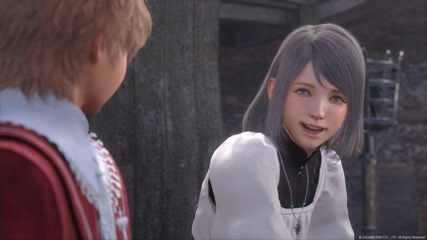 Noki Yoshida Final Fantasy 16 - Deller News
