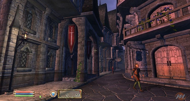 Oblivion, Thanks to Unreal Engine 5 seems to be the next gen game - Nert 4.Life