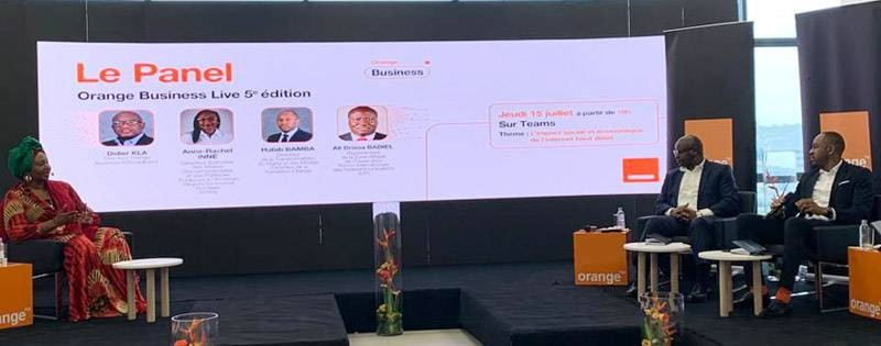 Orange Business Live: High Speed Internet Connection Strategies at the center of the 5th edition