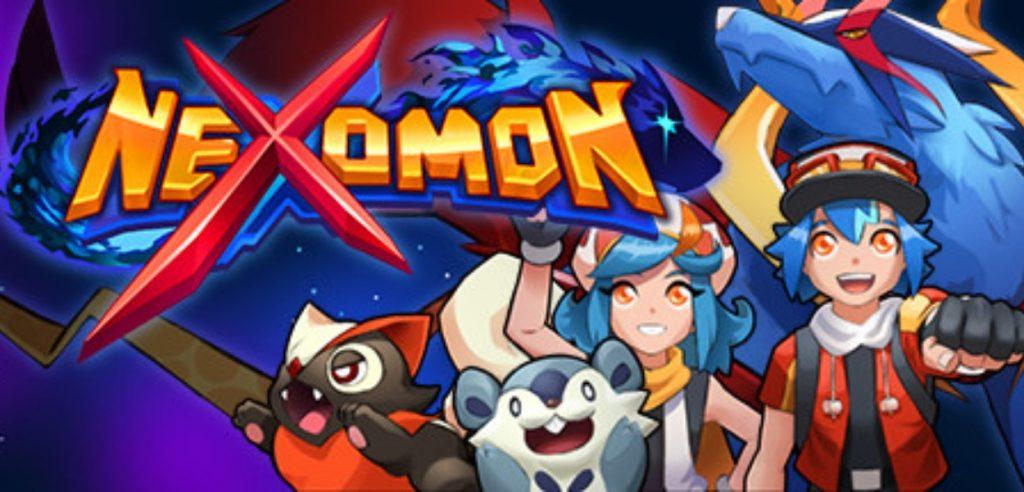 Original title Nexoman Nintendo Switch வரும் Pokemon coming in millennium