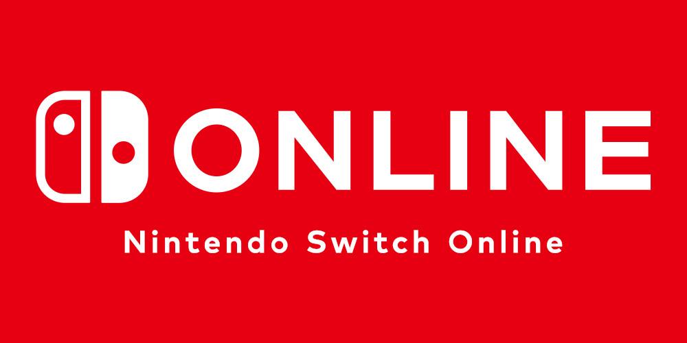 Nintendo Switch Online - Logo