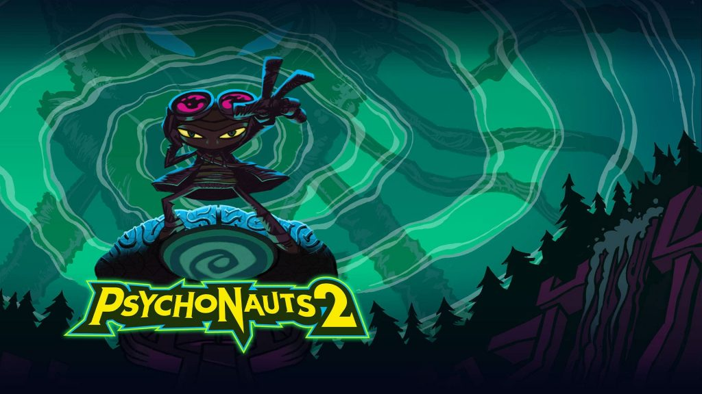 Psychonats 2 in 4K and 60 FPS on Xbox Series X and 120 FPS on Xbox Series X et S | Xbox One