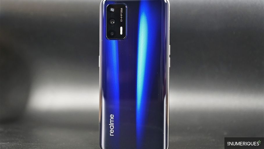 Realme GT review - Powerful smartphone at competitive prices