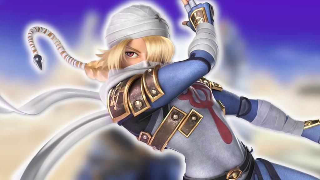 Retro's canceled Zelda game with shake reversals on the Nintendo Kigali