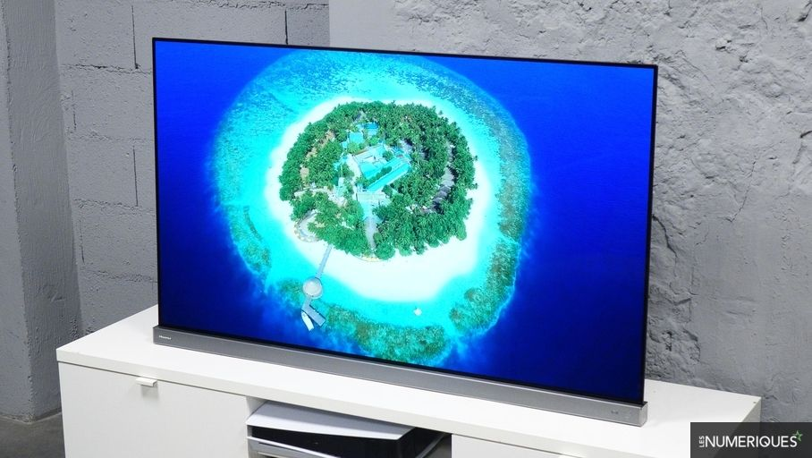 TV 55A9G Review: Hissense's first Old TV scores are good