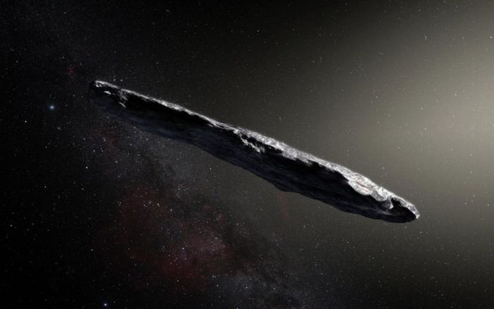 The Galileo project is hunting down alien civilizations - space and astronomy