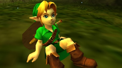 The Legend of Zelda, a 34-year-old video game, grossed $ 870,000