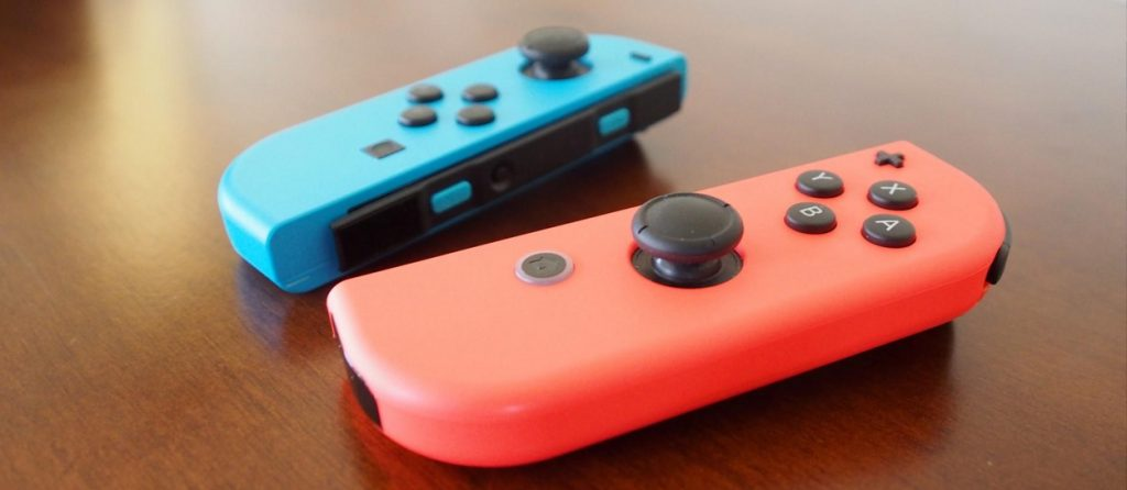 The final Joycon traction solution has been found!