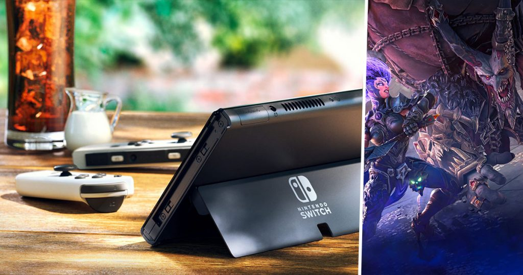 This beloved AAA game is leaking its arrival on the portable console