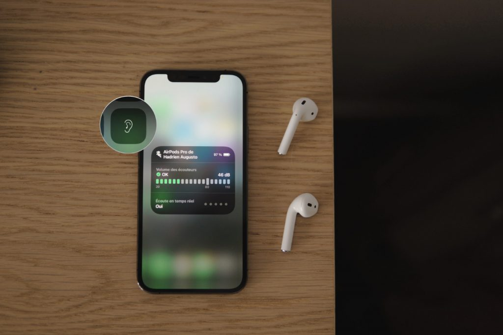 Astuce iPhone espionnage