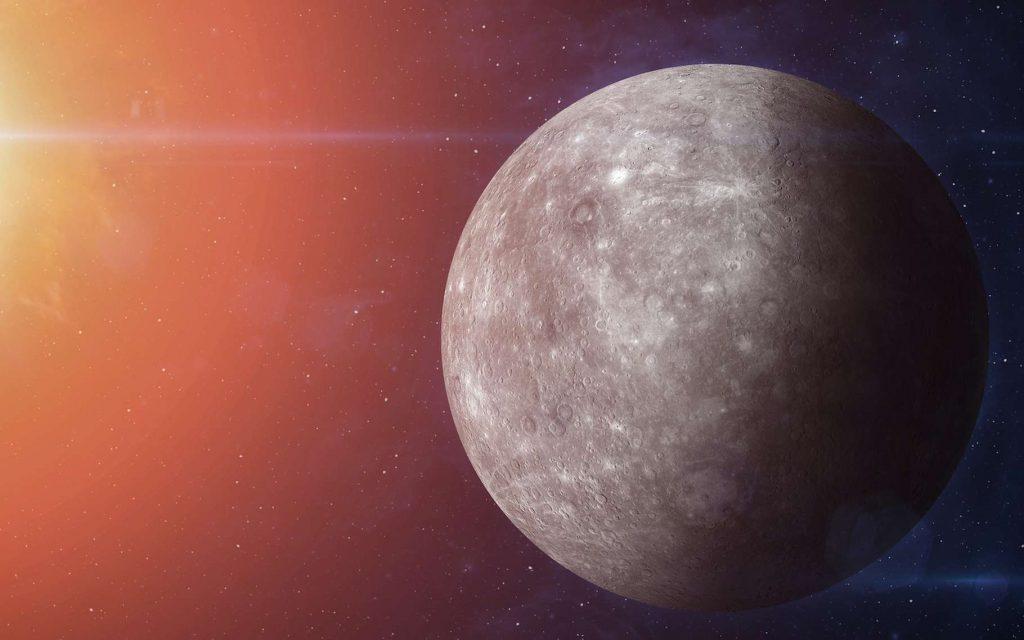 Les astronomes ont longtemps invoqué des collisions pour expliquer la structure étrange de Mercure. Aujourd'hui, des chercheurs de l'université du Maryland (États-Unis) et de l'université de Tohoku (Japon) suggèrent qu'il faut plutôt chercher du côté du magnétisme. © revers_jr, Adobe Stock
