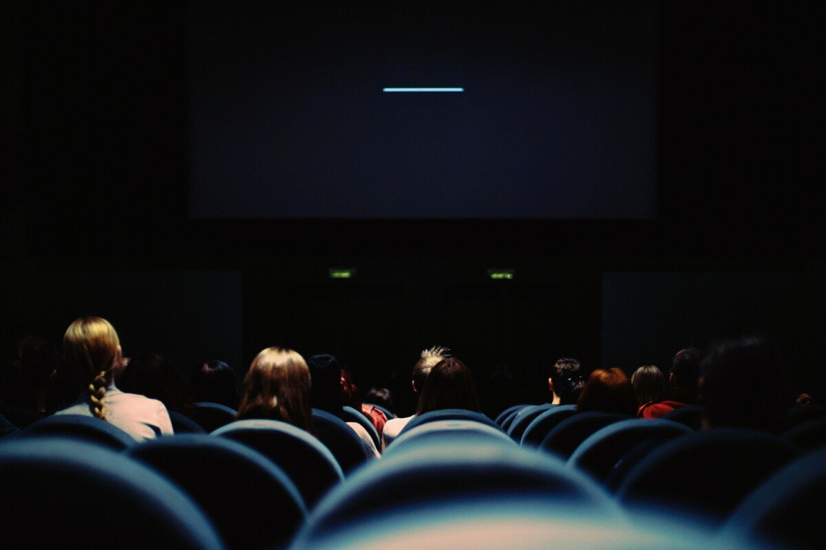 A theater