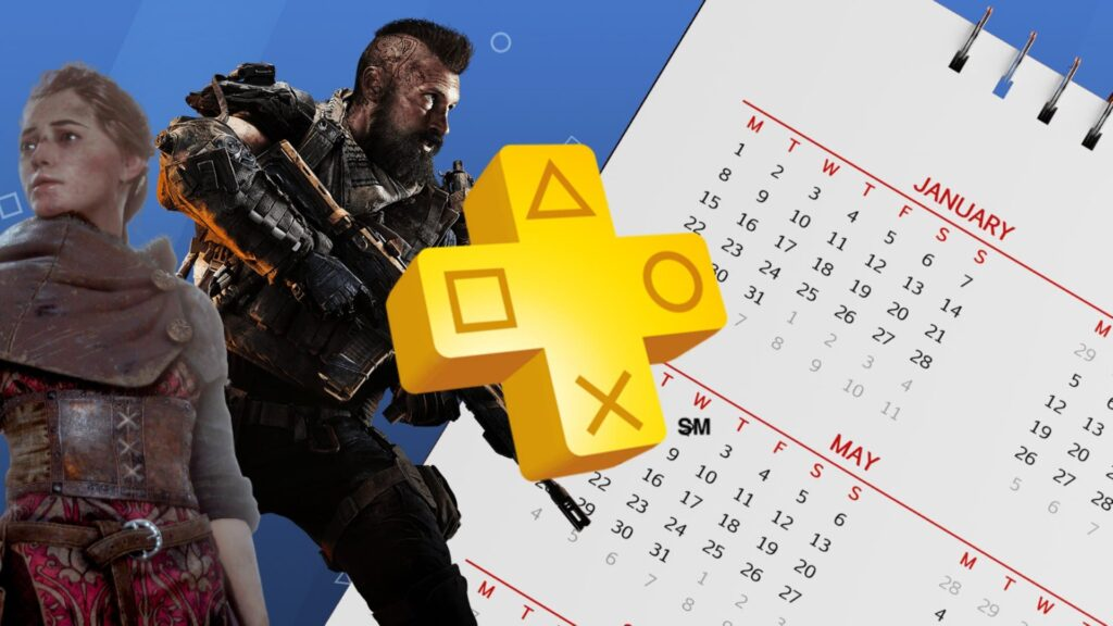 When will the July 2021 PS Plus games be downloaded?