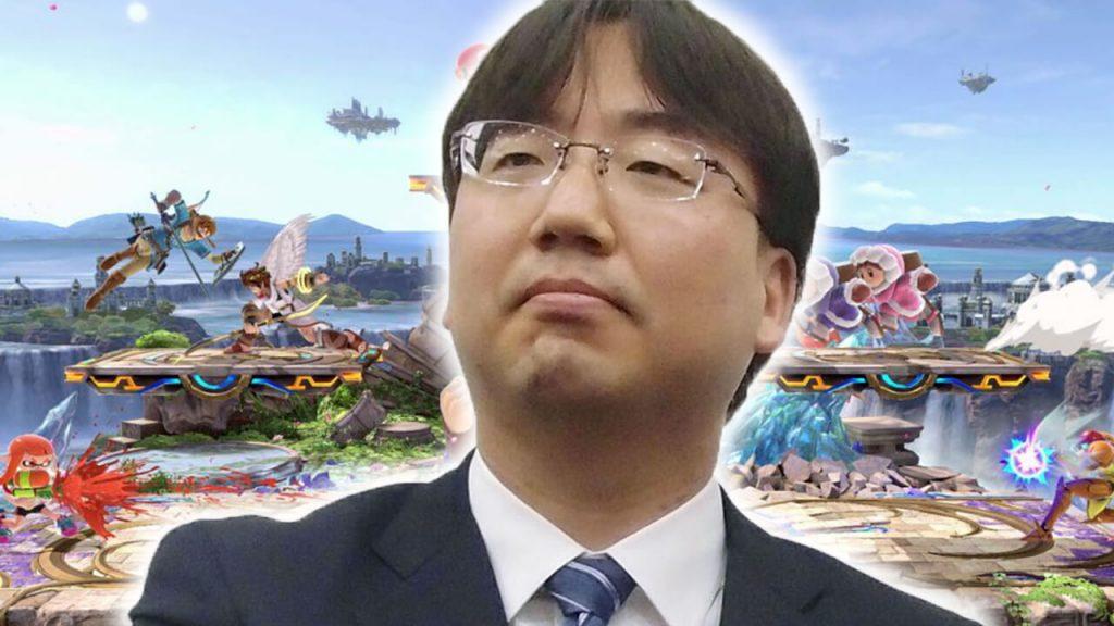 Furukawa Smash NintendOn