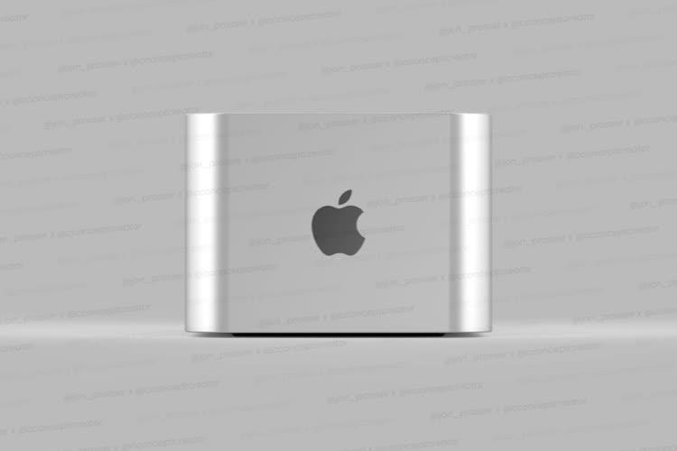 Future Mac Mini and Mac Pro hearts will have a lot of hearts