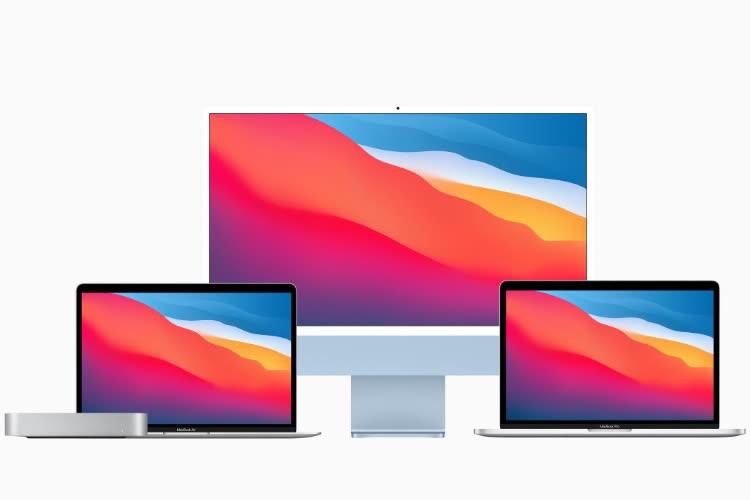 Mark Curman's Apple Silicon Roadmap: MacBook Pro, Mac Mini, iMac and Mac Pro T