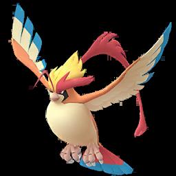 Pokemon mega-roughenage