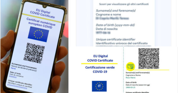 How to download Green Pass: Get it in 5 steps on your smartphone or paper