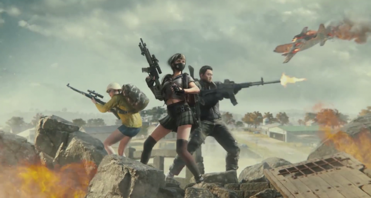 PUBG has changed its name to keep up with the latest games - Nerd4.life