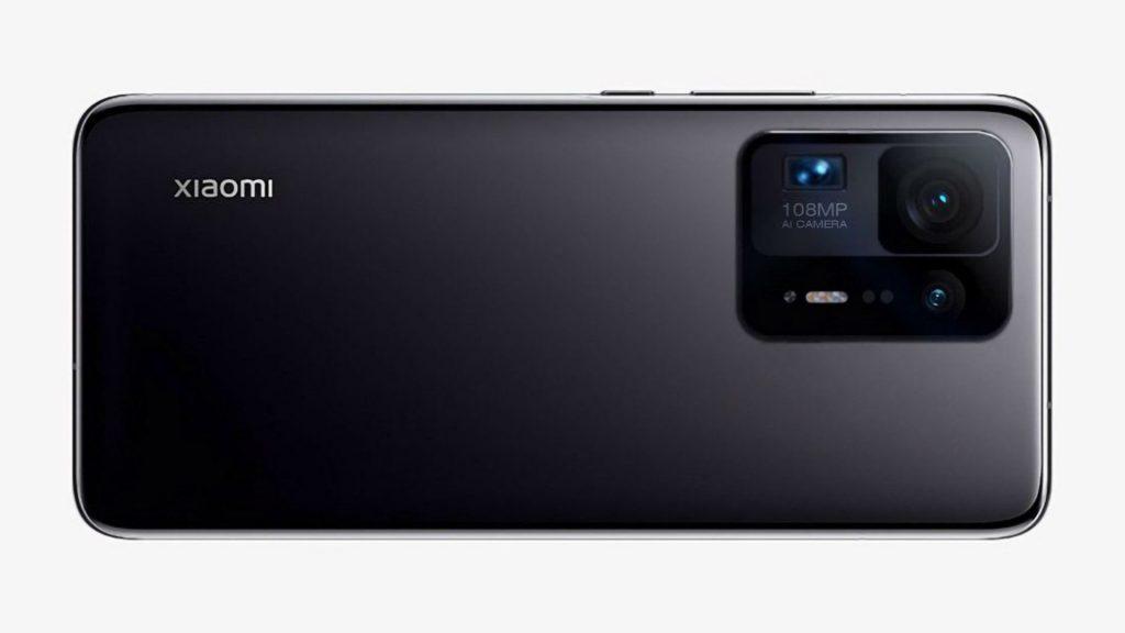 Xiaomi Mi Mix 4 Presented: Camera under display and new top CPU